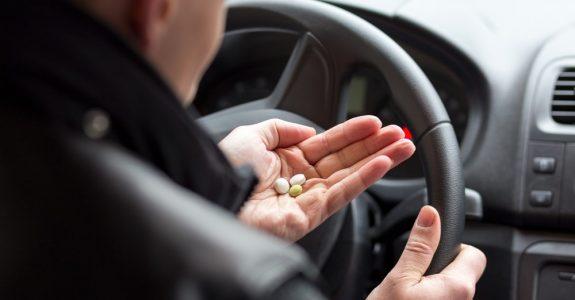 Fahrerlaubnisentziehung - Einnahme von Betäubungsmitteln (MDMA – Ecstasy)