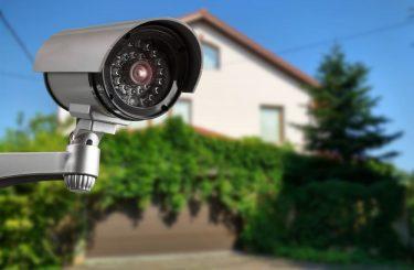Videoüberwachung des eigenen Grundstücks bei Verpixelung der Nachbargrundstücksaufnahmen