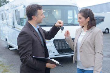 Wohnmobilkaufvertrag – Rücktritt bei Beschränkung der Zuladungslast als Sachmangel