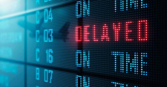 Flugverspätung – Klage kann vor dem Gericht des Abflugortes erhoben werden