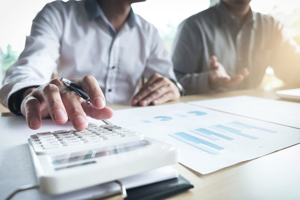 Handelsvertreterausgleichsanspruch bei Vertragsbeendigung - entgangene Provisionen