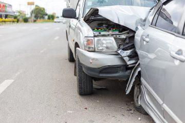 Verkehrsunfallhaftung bei Auffahrunfall – Erschütterung des Anscheinsbeweises
