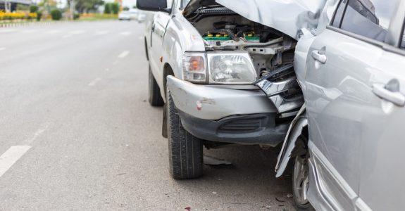 Verkehrsunfallhaftung bei Auffahrunfall - Erschütterung des Anscheinsbeweises