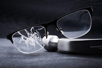 Brillenbeschädigung bei Dienstausübung – Erstattung des entstandenen Schadens