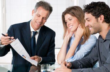 Anlageberatungsvertrag - Voraussetzungen für das Zustandekommen
