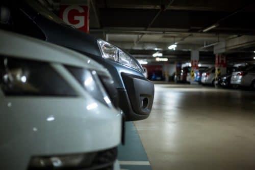 Kaufpreisminderung - Eingeschränkte Nutzbarkeit eines Tiefgaragenparkplatzes als Sachmangel