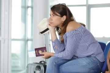 Ausgleichspflicht Flugverspätung – Reiseziel wird um mehr als drei Stunden verspätet erreicht