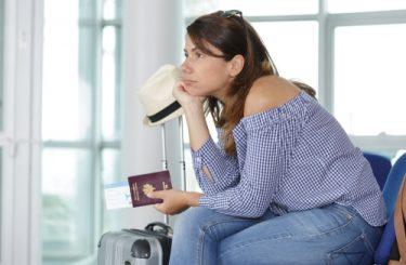 Ausgleichspflicht Flugverspätung - Reiseziel wird um mehr als drei Stunden verspätet erreicht