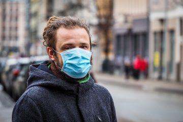 Infektionsschutz – Antrag auf Anordnung der aufschiebenden Wirkung
