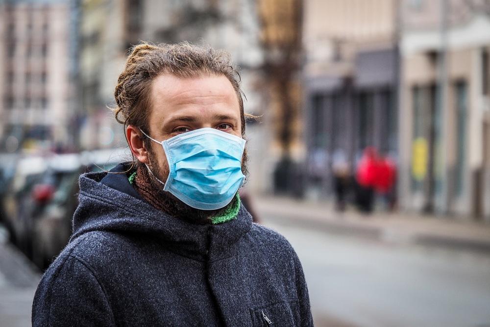 Infektionsschutz - Antrag auf Anordnung der aufschiebenden Wirkung