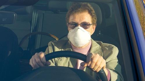 Infektionsschutzgesetz Coronavirus - Begrenzung von Anreisen zum Ort der Nebenwohnung