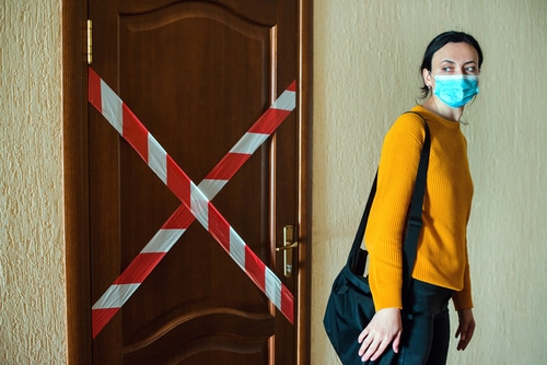 Infektionsschutzgesetz – Wohnungsvorbereitung zur Ferienwohnungsvermietung