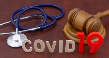 Körperverletzung Corona Virus