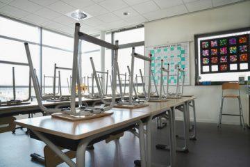Abiturprüfung – Beschränkungen durch Pandemie – Verschiebung der Prüfung