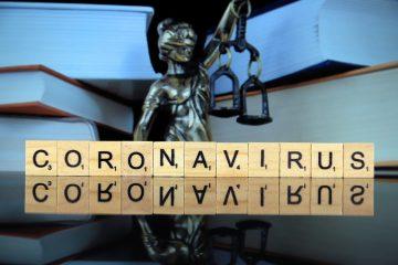 Straf- und Bußgeldkatalog zur Umsetzung des Kontaktverbots in NRW