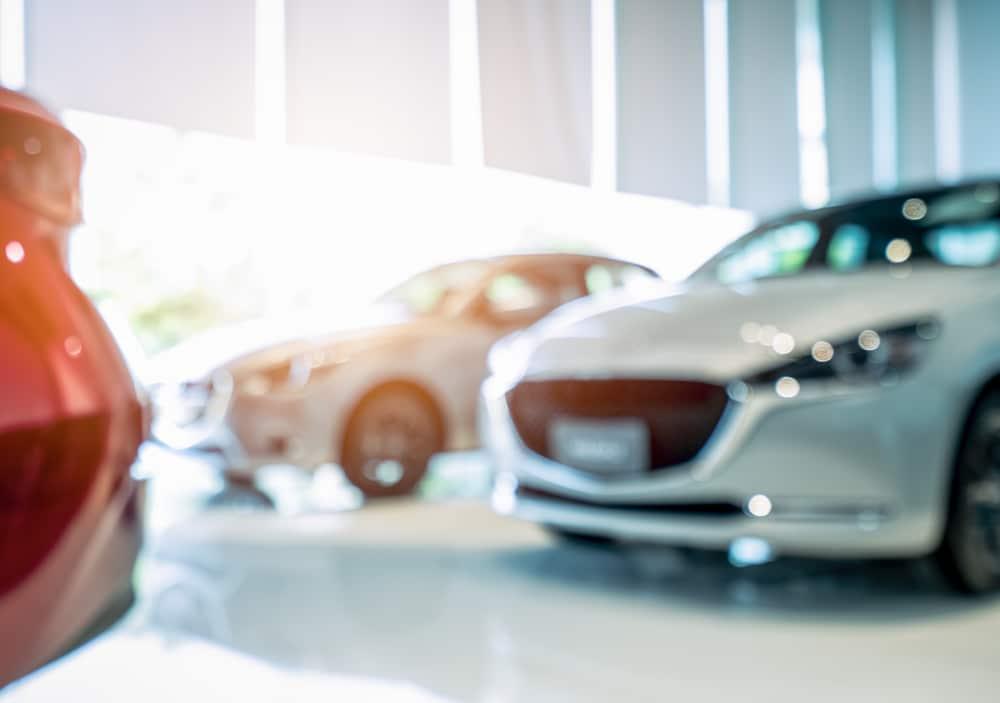 Corona-Verordnung - beschränkte Berufsfreiheit für Autohaus mit Werkstatt