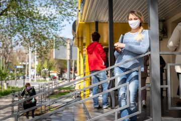 Versammlungsverbot im öffentlichen Raum wegen Coronavirus – Auslegung