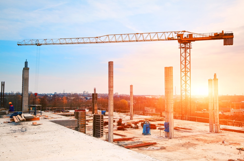 Verkehrssicherungspflicht für Baustellen bei Tagesanbruch