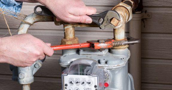 Zutrittsrecht des Gasnetzbetreibers zum Zwecke des Austauschs des Gaszählers