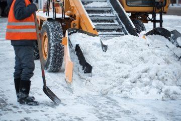 Verkehrssicherungspflicht für Gemeindestraßen – winterliche Streu- und Räumpflicht
