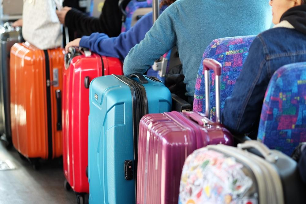 Luftbeförderungsvertrag - Haftung für verdorbene Schönheitsampullen im Reisegepäck