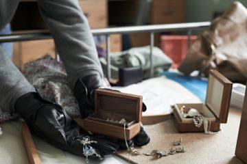 Hausratversicherung – Entschädigungsgrenze für entwendetes Bargeld