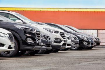 Zwangsvollstreckung gegen Gebrauchtwagenhändler – Pfändbarkeit von Gebrauchtwagen