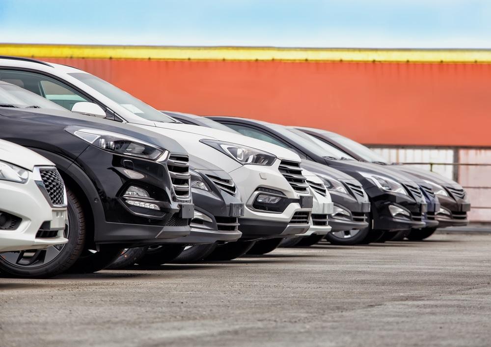 Zwangsvollstreckung gegen Gebrauchtwagenhändler - Pfändbarkeit von Gebrauchtwagen