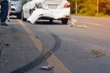 Verkehrsunfall – Unfallrekonstruktionsgutachten bei Rotlichtverstoß
