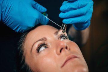 Außervollzugsetzung einer infektionsschutzrechtlichen Verordnung – Piercing-Studios