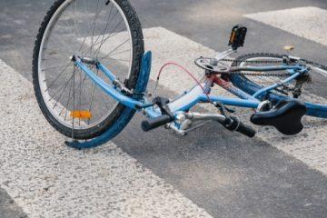 Kollision dreier Fahrradfahrer – Haftungsverteilung