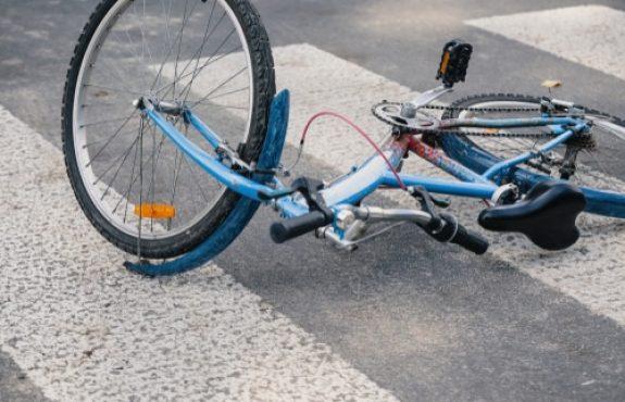 Kollision dreier Fahrradfahrer - Haftungsverteilung
