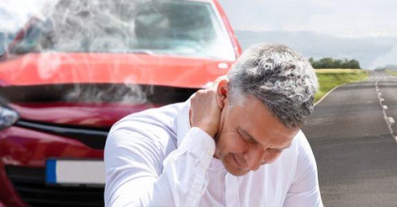 Verkehrsunfall - Harmlosigkeitsgrenze bei HWS-Verletzung