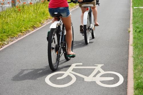 Mitverschulden Fahrradfahrer bei Nichtbenutzung eines vorhandenen Radweges