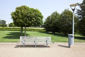 Haftung einer Gemeinde für Grünanlagen