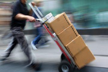 Nichteinhaltung eines Warenliefertermins – Ersatz des Minderwertes
