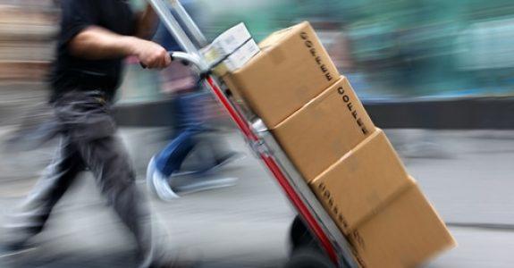 Nichteinhaltung eines Warenliefertermins - Ersatz des Minderwertes