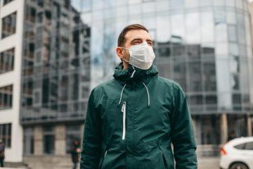 Vorläufiger Rechtsschutz gegen eine infektionsschutzrechtliche Verordnung – Maskenpflicht