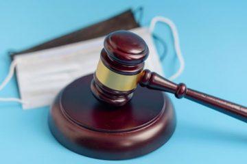 Vorläufiger Rechtsschutz gegen eine infektionsschutzrechtliche Verordnung