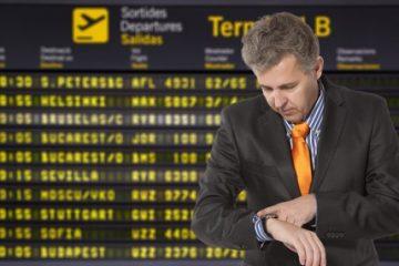Ausgleichszahlung Fluggast – Ankunft an anderem Flughafen nach Abflugverzögerung