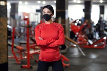 Coronapandemie – Eindämmungsmaßnahme – Untersagung des Betriebs von Fitnessstudios