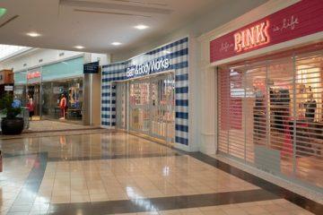 Betriebsuntersagung – Einzelhandelsgeschäft in einem Einkaufszentrum