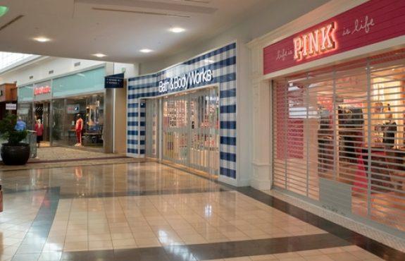 Betriebsuntersagung - Einzelhandelsgeschäft in einem Einkaufszentrum