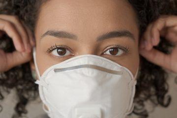 Corona-Pandemie – Mund-Nase-Bedeckung – Verhältnismäßigkeit Schutzmaßnahme