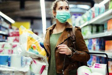 Vorläufiger Rechtsschutz gegen infektionsschutzrechtliche Verordnung – Einzelhandel