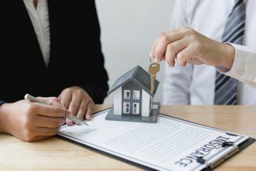 Immobilienkaufvertrag – Wirksamkeit vereinbarte Vertragsabschlussklausel