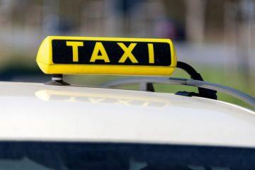 Verkehrsunfall – Kosten für Anmietung eines Ersatztaxis – Erstattungsfähigkeit