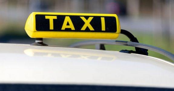 Verkehrsunfall - Kosten für Anmietung eines Ersatztaxis - Erstattungsfähigkeit