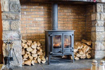 Kachelofeninstallation – Prüfungspflichten des Ofenbauers
