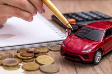 Kraftfahrzeugsteuerschulden – Abmeldung eines Kraftfahrzeugs von Amts wegen